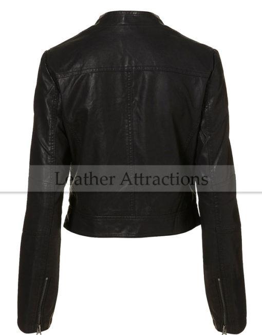 Biker-Style-Ladies-Soft-Leather-Jacket-1