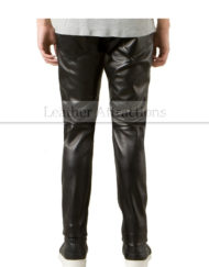 5-Pocket-Straight-Leather-trousers-back