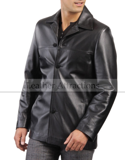 Absolute-Appeal-Brown-Soft-Leather-Jacket-Front-Close