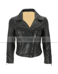 BLACK-Corp-Biker-Jacket-front