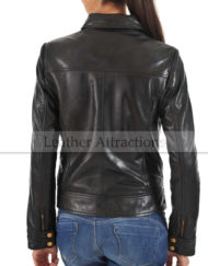 Black-Fantasy-Womens-Lambskin-Leather-Jacket-Back