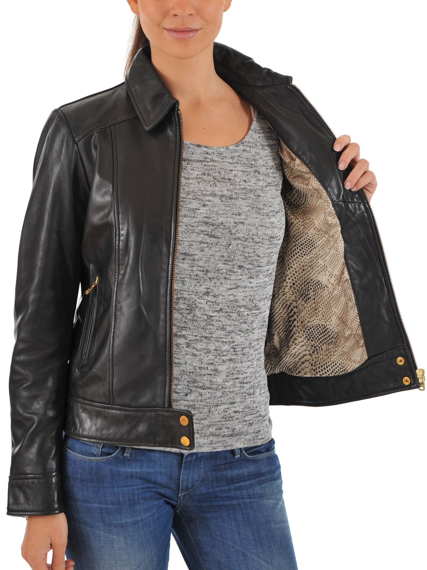 Leather jacket conditioner - Lambskin Leather Jacket Conditioner