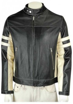 Men's Motorcycle Bikers Leather Jackets
