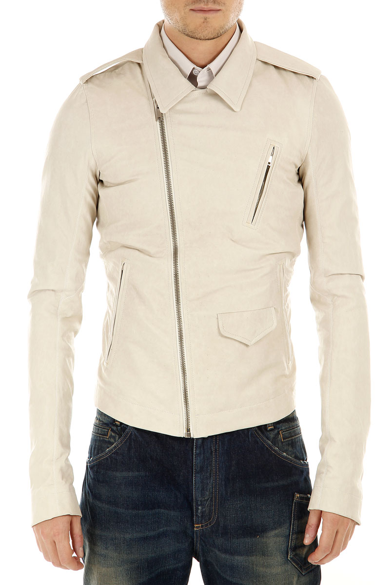Designer Style Men Lamb Leather Moto Jacket | Leather Attractions