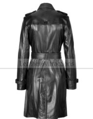 Designers-Element-Military-Style-Women-Duster-Coat-Back