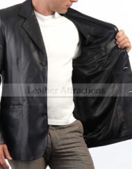 Exclusive-Leather-Blazer-back-side-inner