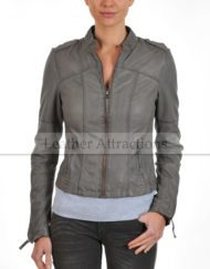 Grey-ladies-jacket-Front