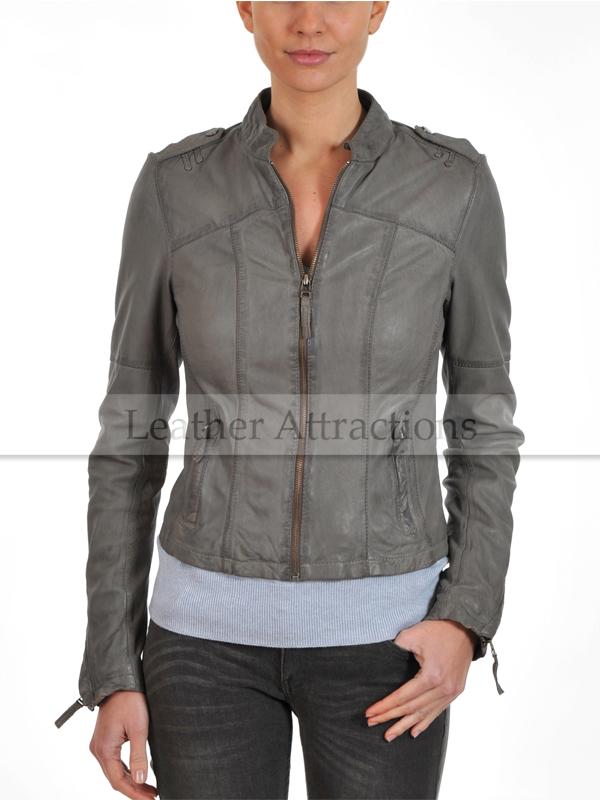 6fc46e0c09e62 Ladies Cheap Leather Jackets