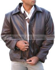 Indiana-Jones-Leather-Jacket-open