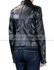 Italiano-women-leather-jacket-Back-side