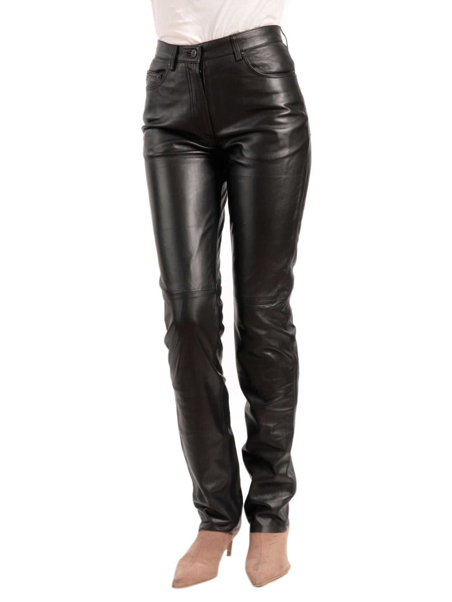 Model Leather_Pants_wwwFashionEndscom 7