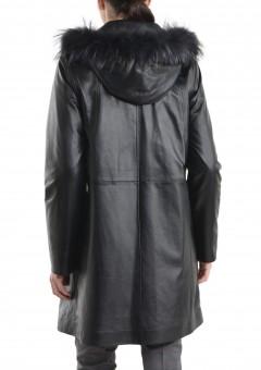 Ladies Vogue Coat