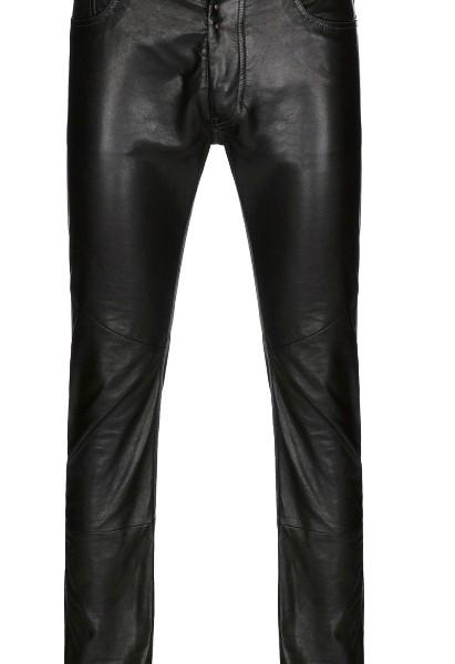 Luxemburg Straight Bottom pants