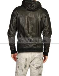 Men-Hooded-Bomber-Leather-Jacket-Back-Cap