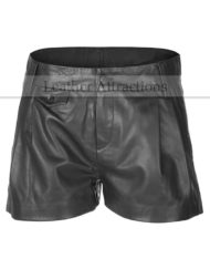 Mens Black Short