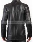 men leather blazers