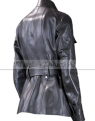 Safari-Style-Women-Coat-BAck-Side