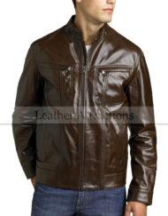 Short-Bomber-Leather-Jacket