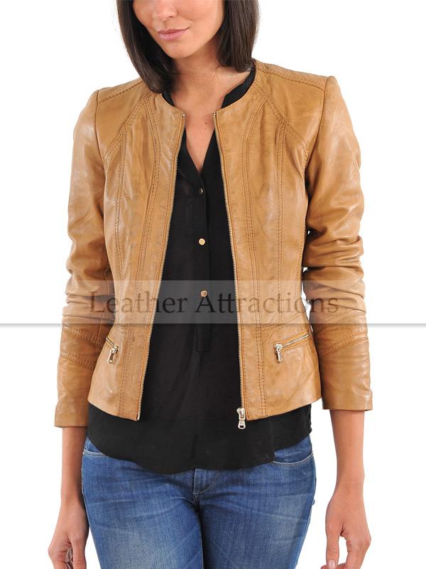 Smart Fits Women Attractive Jacket