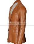 Vogue-Men-Leather-Blazer