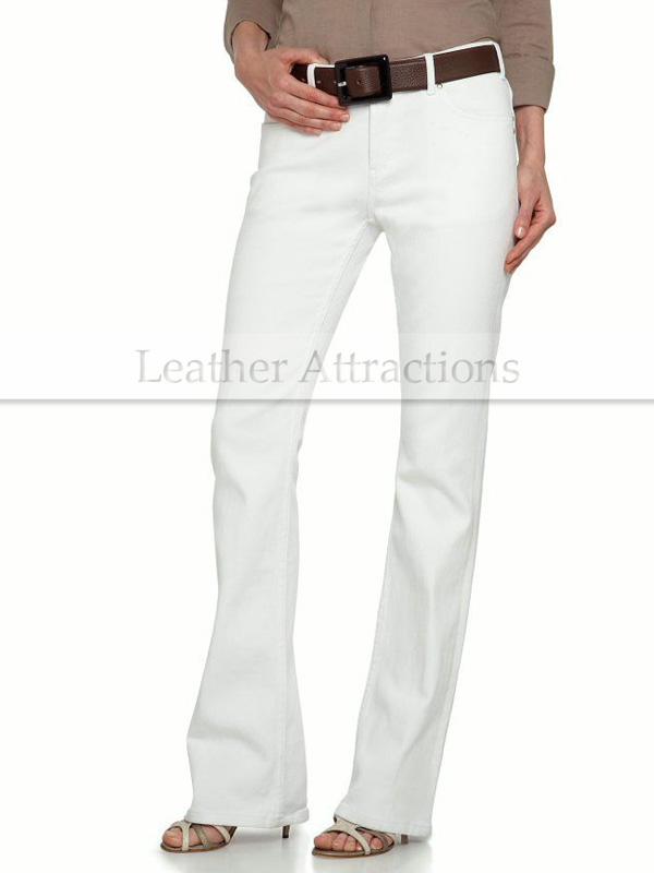 Excellent Since The Possibilities Are Truly Endless, Keep On Reading To Get Some Stylish Ideas Where To Begin In Styling Your Womens Pants Pair It With Artistic Prints Neutralcolored Pants Whether Leather  You May Go For White Palazzo