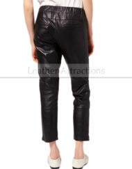 Women-Caprice-Soft-Leather-Pants-Back-MAin