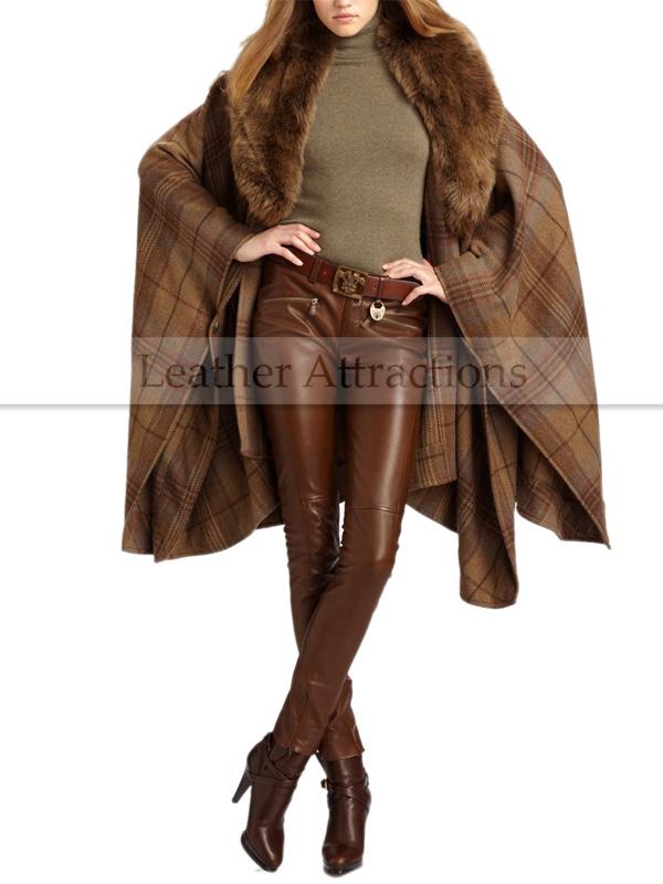 Women Leather Pants 65