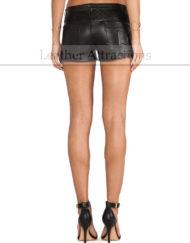 Women-Moto-Soft-Lamb-Leather-Short-Front-3
