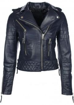 Ladies leather jackets lakeland – Modern fashion jacket photo blog