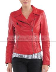 Women-Red-Leather-Biker-Jacket-2