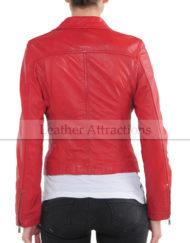 Women-Red-Leather-Biker-Jacket1