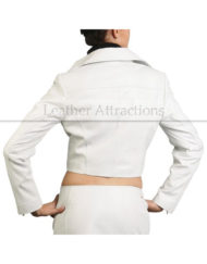 Zipper-Short-Biker-leather-jacket-Back-21