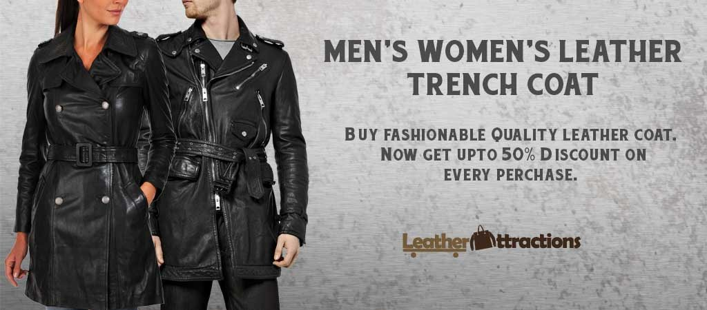 Men-Womens-Leather-coats